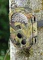 BRESSER Überwachungskamera »120° mit PIR-Bewegungssensor 16MP Full-HD«, Bild 4