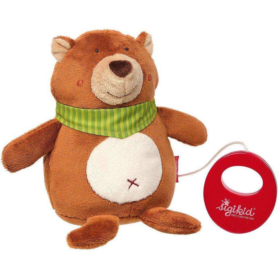 Sigikid Spieluhr Bär (42132) online kaufen