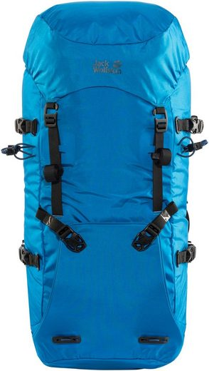 Jack Wolfskin Wanderrucksack »Mountaineer 42 Backpack«