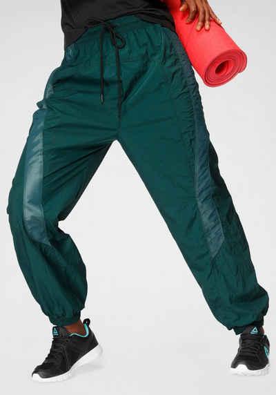 Reebok Trainingshose »SH Q1 Woven Pant«
