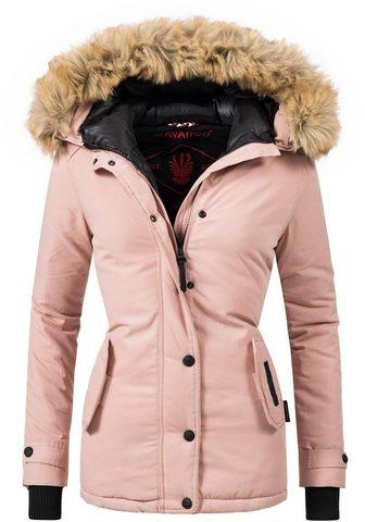 Куртка зимняя »Laura«