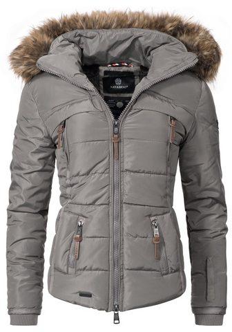 NAVAHOO Куртка стеганая »Saranaa«