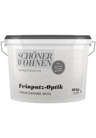 SCHÖNER WOHNEN KOLLEKTION Gražus Wohnen Farbe Putzeffektfarbe »F...
