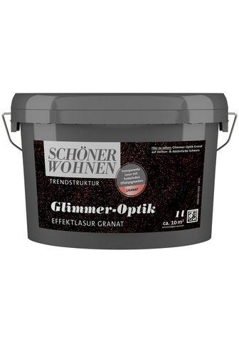 SCHÖNER WOHNEN KOLLEKTION Gražus WOHNEN FARBE Wohnraumlasur »Gli...