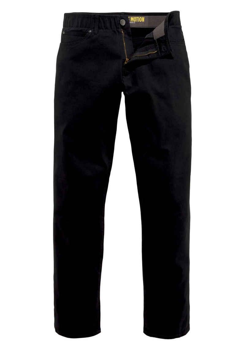 Lee® 5-Pocket-Hose »Extreme Motion«