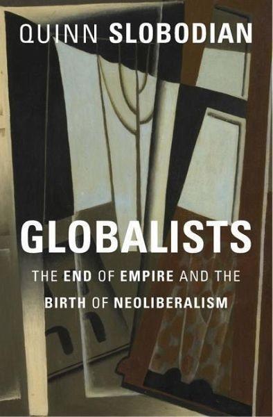Gebundenes Buch »Globalists«