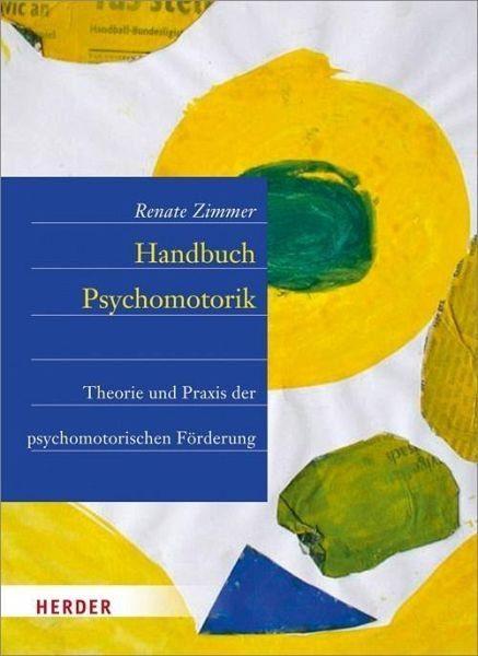 Gebundenes Buch »Handbuch der Psychomotorik«
