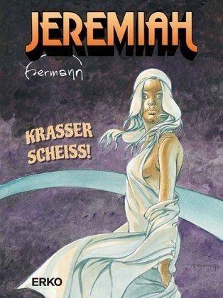 Gebundenes Buch »Jeremiah 36. Krasser Scheiss!«