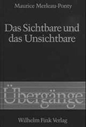 Gebundenes Buch »Das Sichtbare und das Unsichtbare«