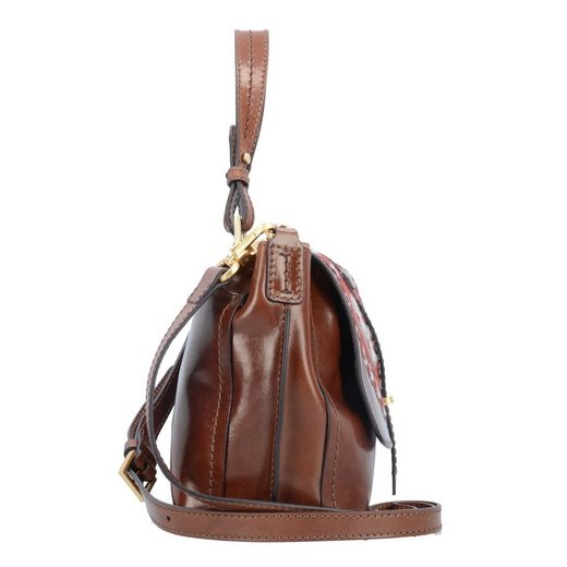 30 Cm The Handtasche Bridge Leder Fiesole RFqgFI