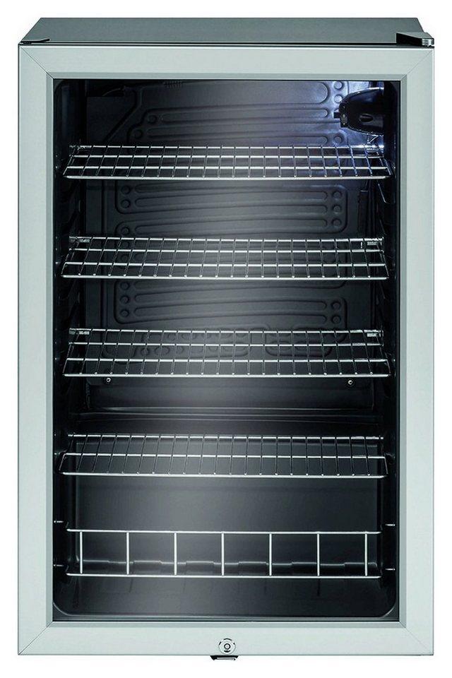 bomann k hlschrank mit glast r 84 5 cm hoch 115 l ksg 238 1 online kaufen otto. Black Bedroom Furniture Sets. Home Design Ideas