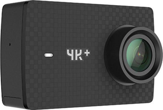 YI Aktioncamera »4k+ Action Camera«