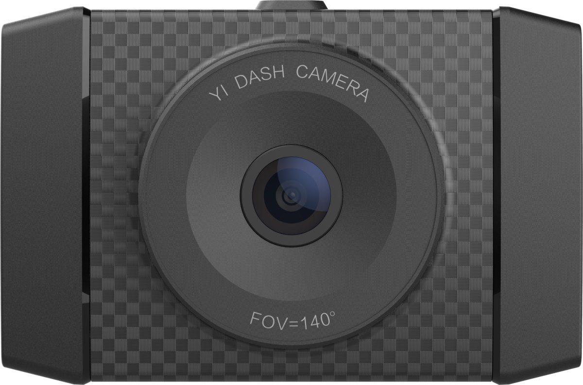 YI Dashcam »Ultra Dash Camera«