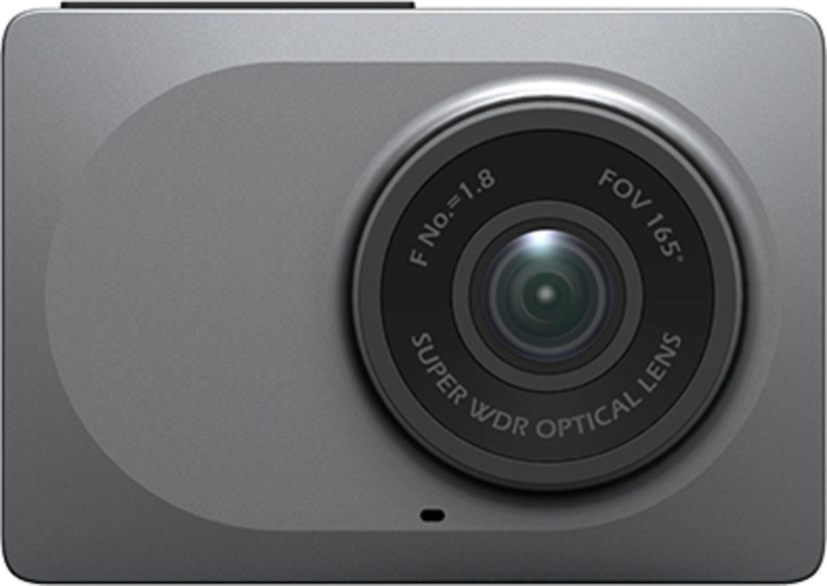 YI Dashcamera »Smart Dash Camera«