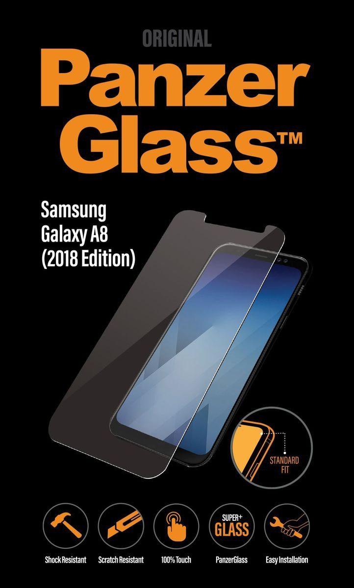 Panzerglass Folie »für Samsung Galaxy A8 (2018)«