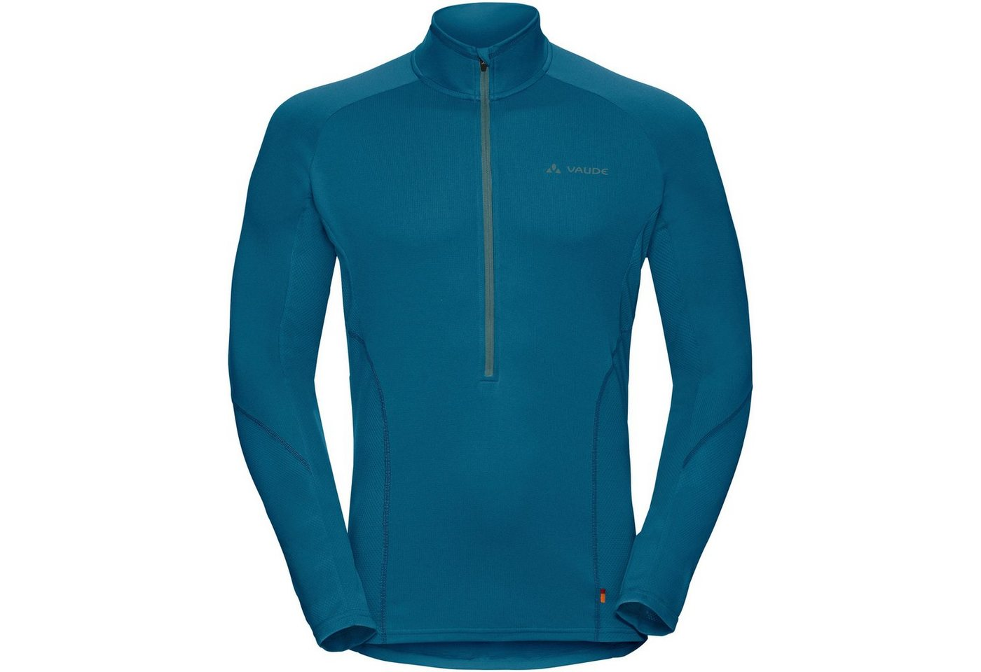 hot sales bdb01 df14d OTTO | SALE Herren VAUDE Strickfleece-Pullover Larice blau ...