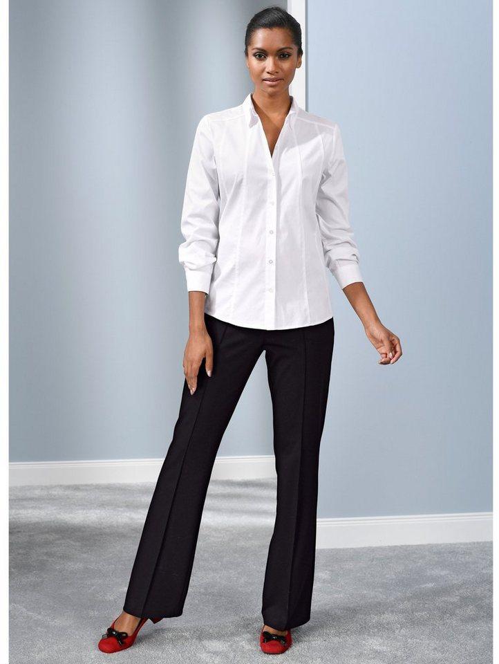 Alba Moda Hose super softer Stretch-Qualität