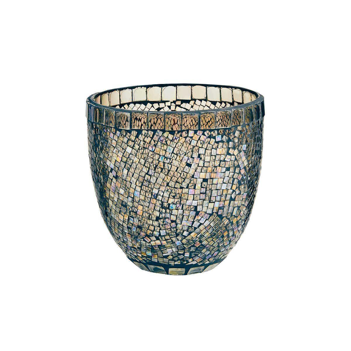BUTLERS PALACIO »Mosaik Windlicht 10 cm«