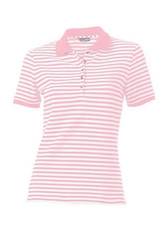 HEINE CASUAL Polo marškinėliai dryžuotas