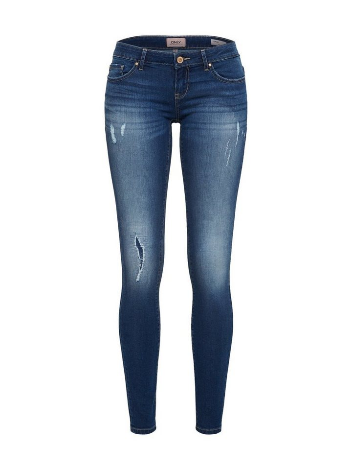 Only Skinny-fit-Jeans »CORAL« online kaufen   OTTO bd5700b003