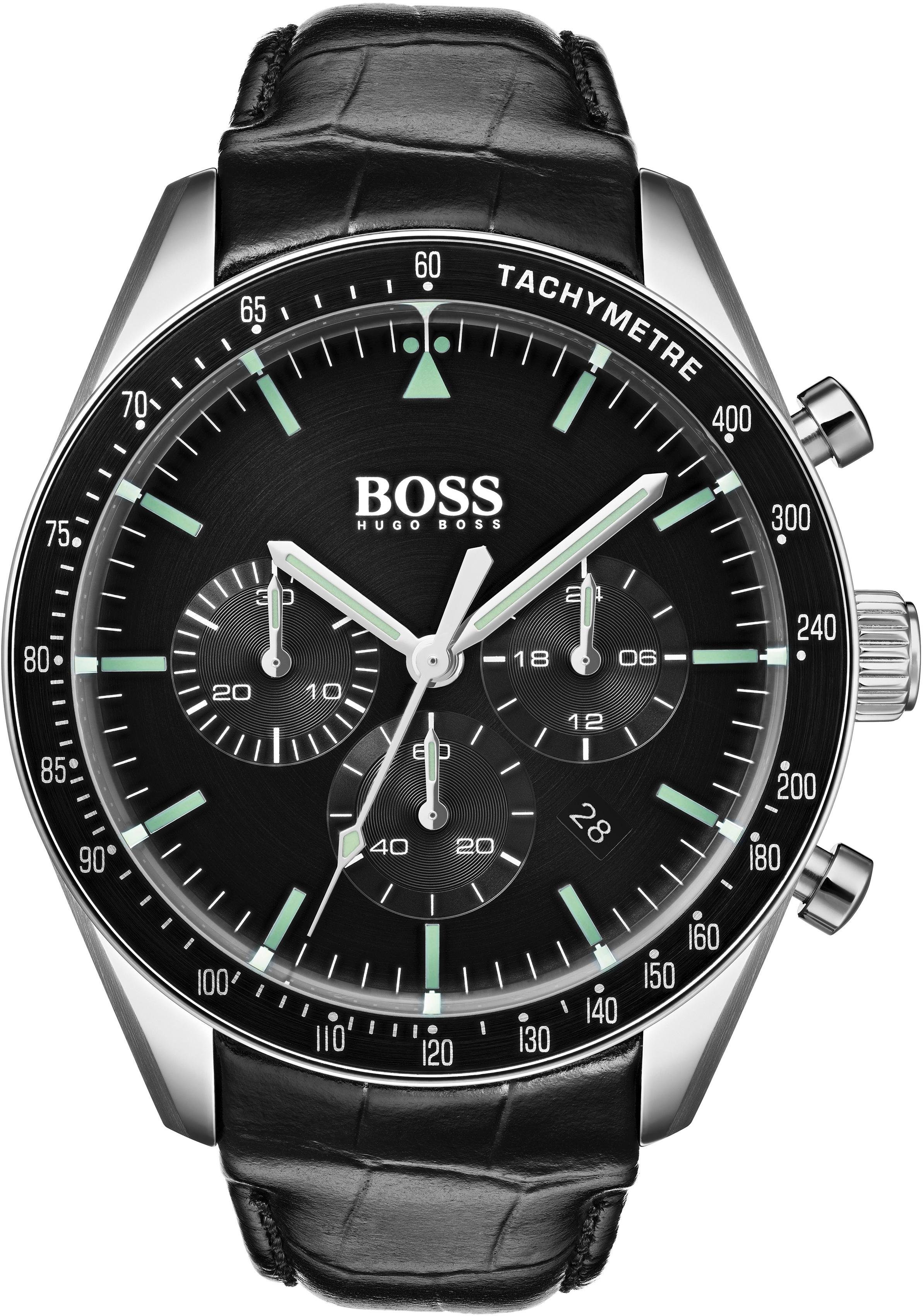 Boss Chronograph »TROPHY, 1513625«