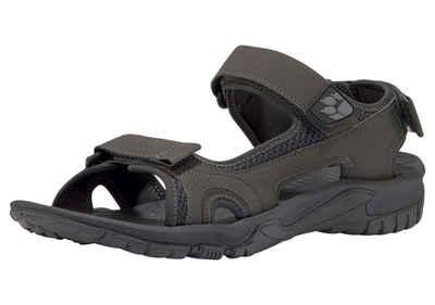 otto jack wolfskin sandalen damen