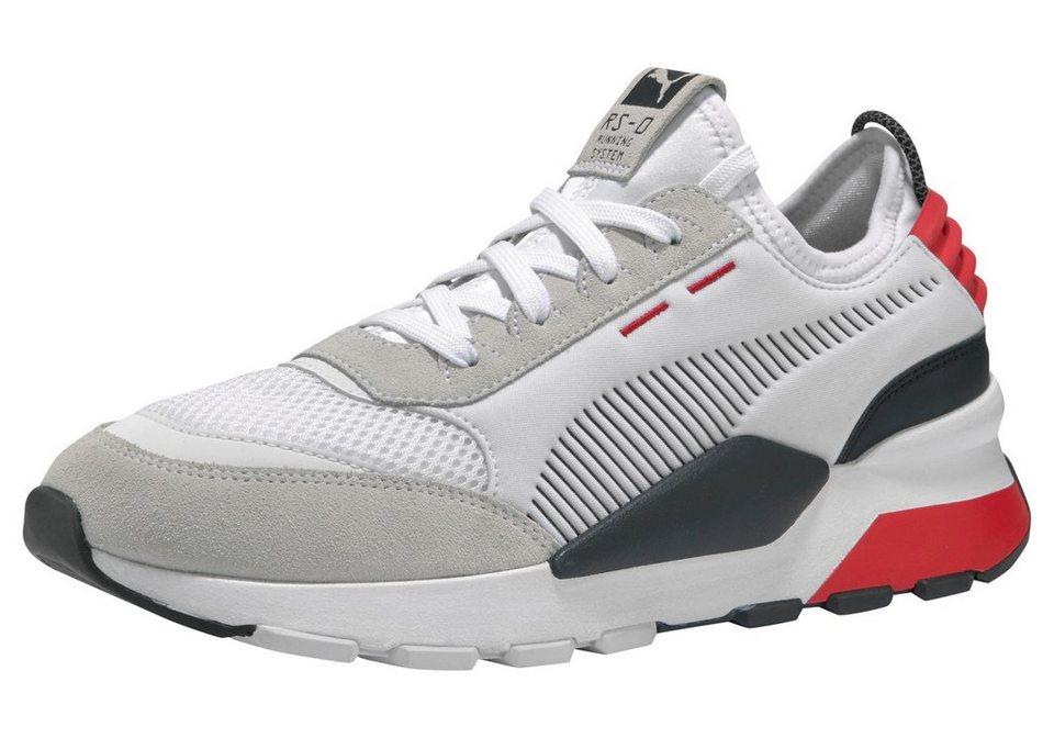 6db77ca129b25f PUMA »RS-0 Winter INJ Toys« Sneaker online kaufen