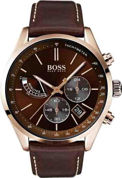 Boss Chronograph »GRAND PRIX, 1513605«