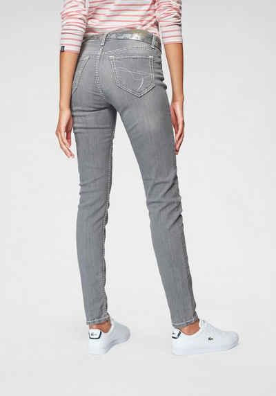 SOCCX Slim fit Jeans
