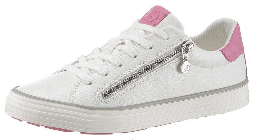 check out aa40c b47d1 s.Oliver Sneaker mit Soft-Foam-Ausstattung kaufen   OTTO