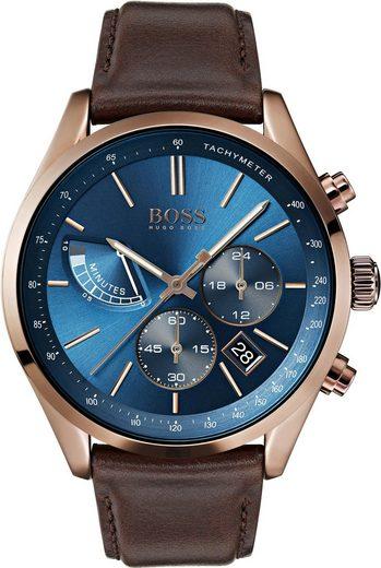 Boss Chronograph »GRAND PRIX, 1513604«