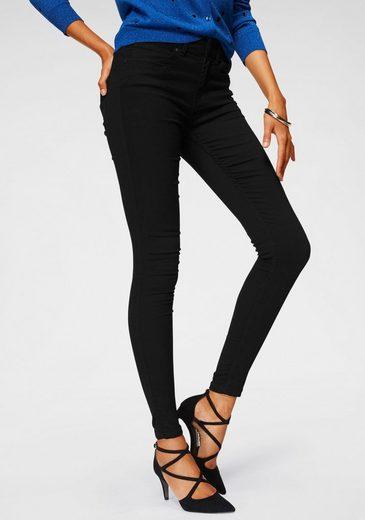 jeans Object Schwarz 5 pocket 5 Object pocket jeans 35Lq4ScRjA
