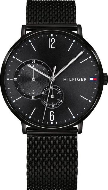 TOMMY HILFIGER Multifunktionsuhr »CASUAL, 1791507«   Uhren > Multifunktionsuhren   Tommy Hilfiger