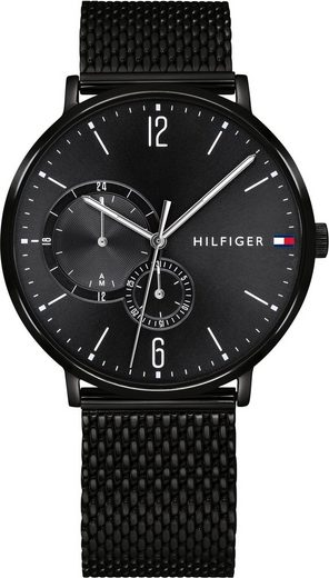 Tommy Hilfiger Multifunktionsuhr »CASUAL, 1791507«