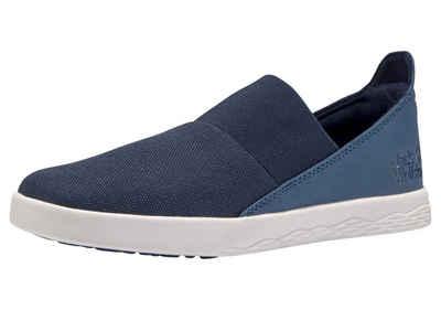 505fdc7020badb Jack Wolfskin »AUCKLAND SLIPPER LOW W« Slip-On Sneaker
