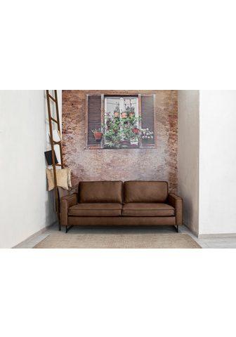 PLACES OF STYLE Trivietė sofa »Pinto«