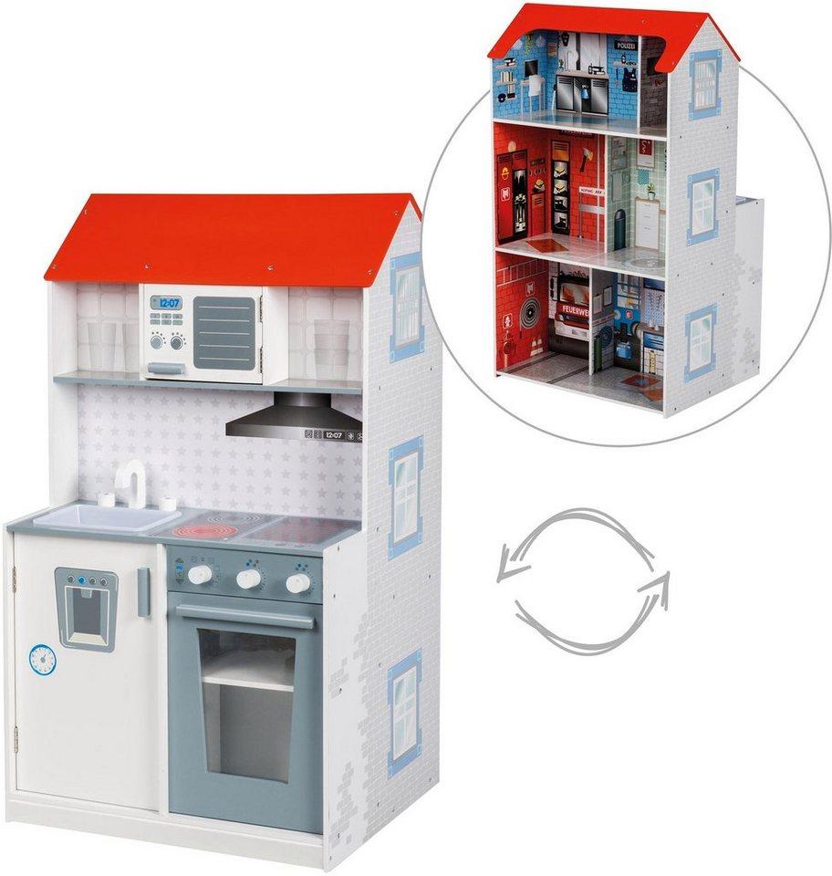 Roba 2-in-1,  Spielhaus & Spielküche  kaufen