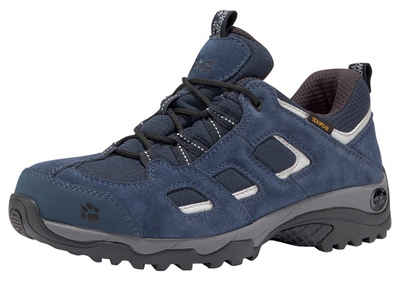 e7b556bed4ee67 Jack Wolfskin »VOJO HIKE 2 TEXAPORE LOW W« Outdoorschuh