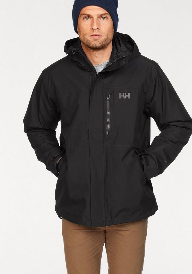 c6b768e50b Helly Hansen 3-in-1-Funktionsjacke »SQUAMISH CIS« (2-tlg) Inkl ...