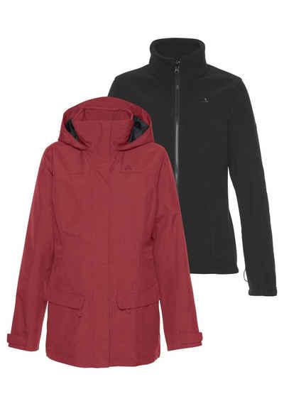 size 40 cca25 273ef Rote Jacke online kaufen | OTTO