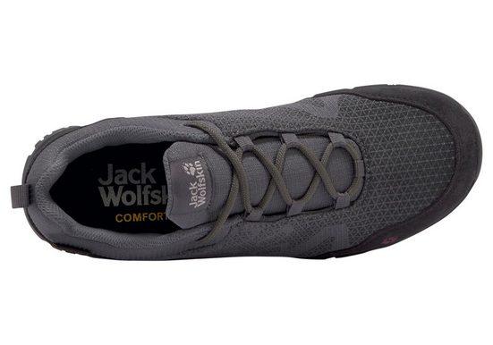 Wolfskin Texapore »activate Low Jack W« Xt Outdoorschuh OdUxxq