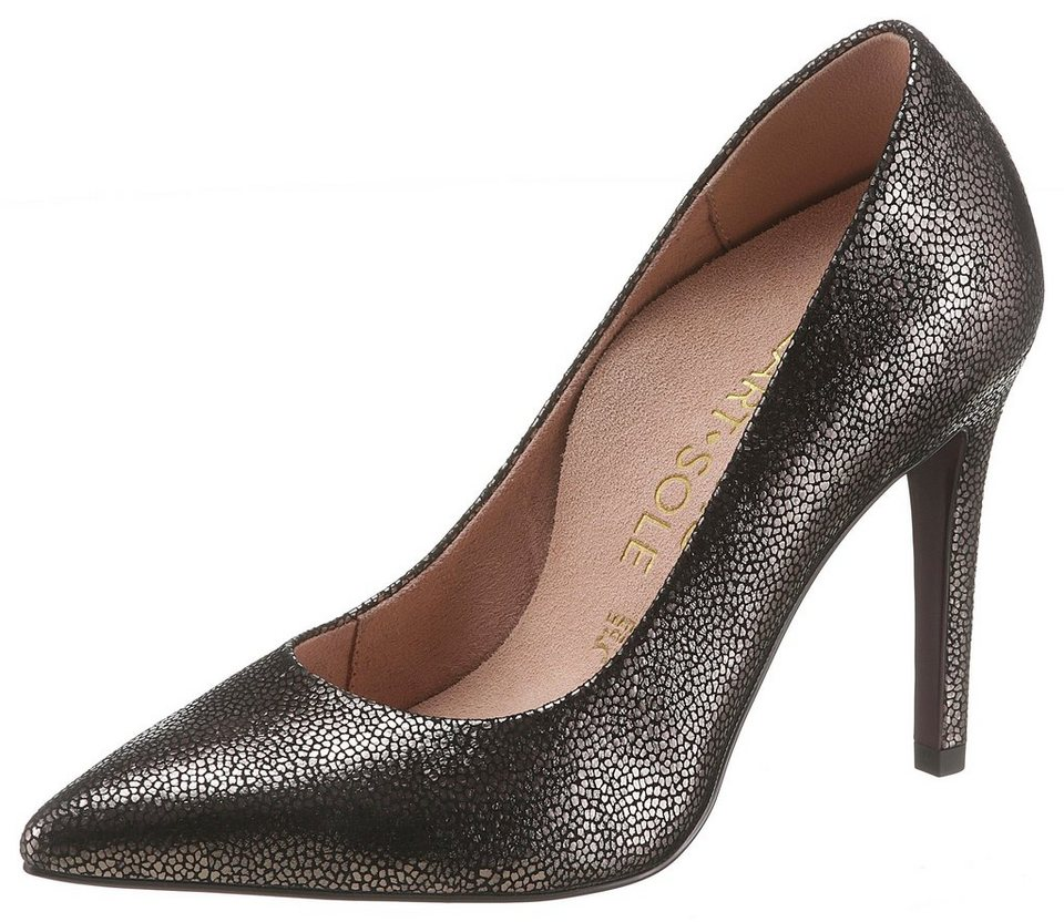 bd739fddecd5ee Tamaris High-Heel-Pumps aus der Heart&Sole Kollektion online kaufen ...
