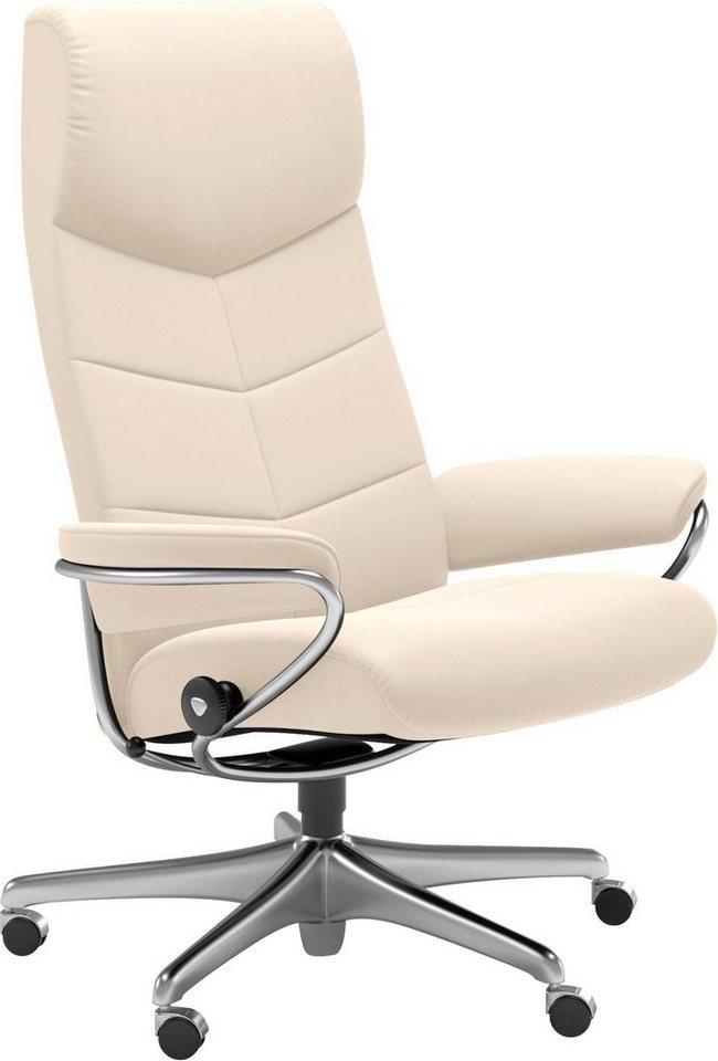 Sessel stressless beziehen es zu einen was neu kostet Sessel neu