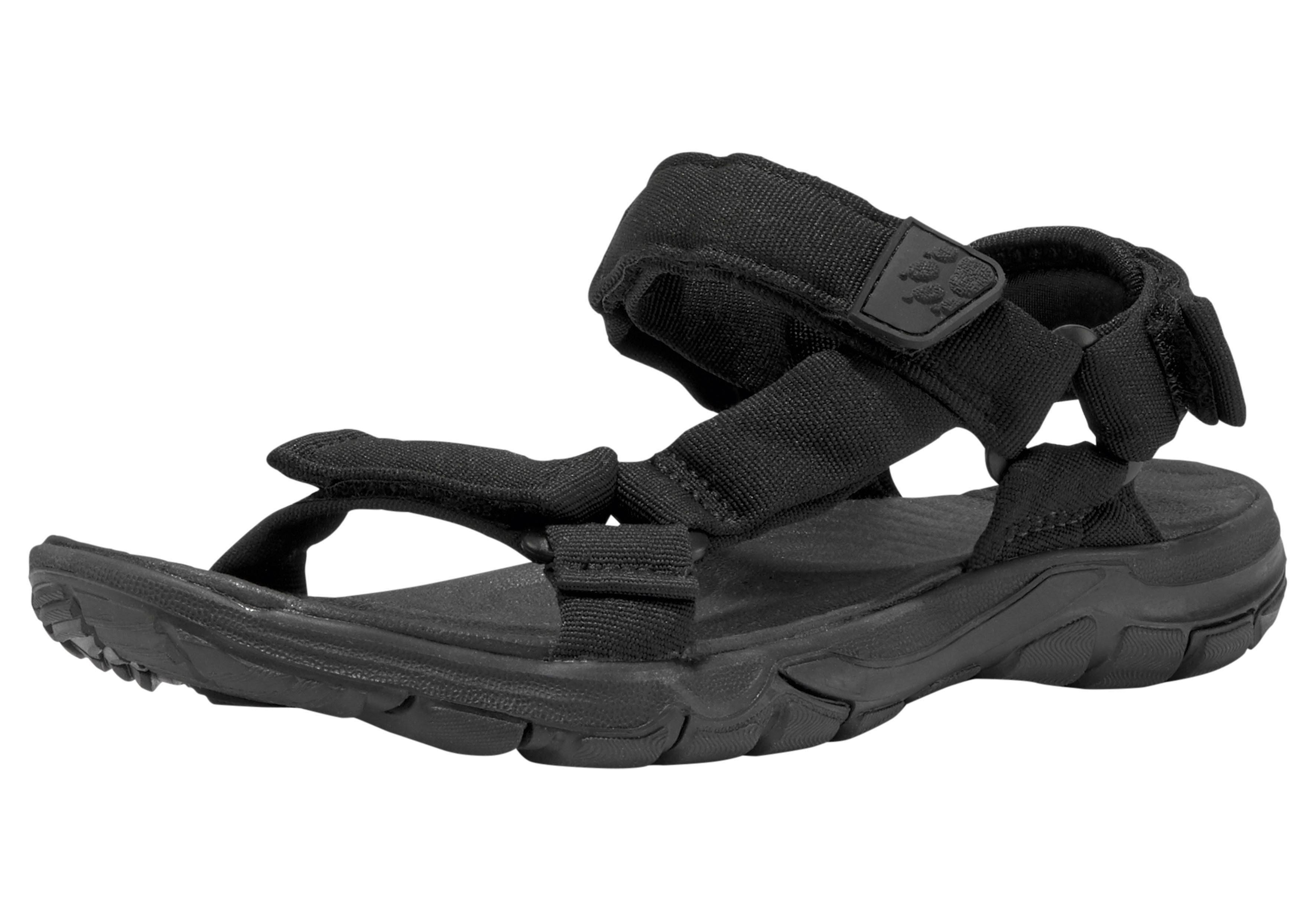 2 Online Sandal Outdoorsandale KaufenOtto »seven Jack Wolfskin W« Seas rxBedCo