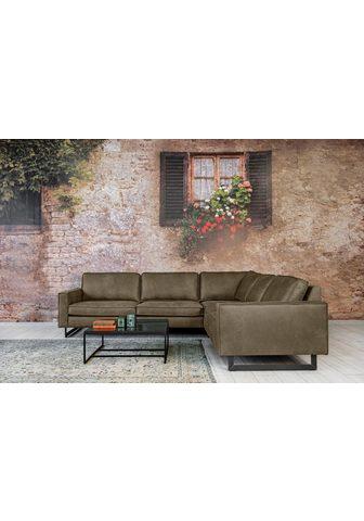PLACES OF STYLE Kampinė sofa »Pinto«