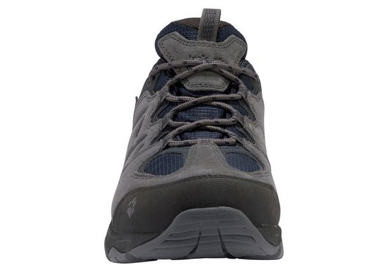 Attack Outdoorschuh »mountain Jack 6 Low M« Wolfskin Texapore gzEqwZ