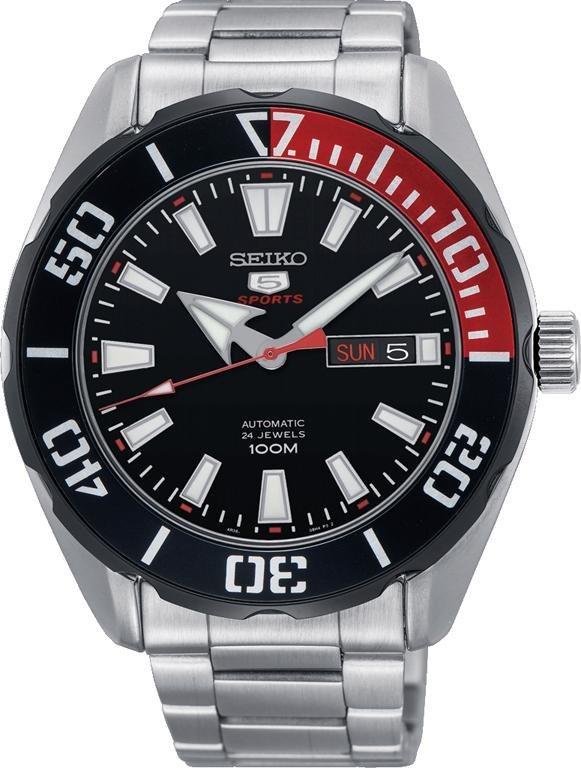 Seiko Automatikuhr »SRPC57K1« | Uhren > Automatikuhren | Seiko