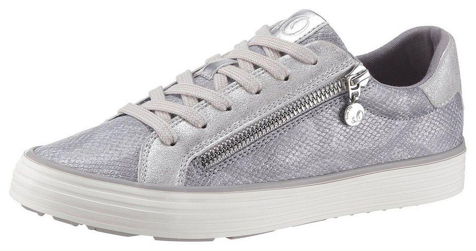 5994250ce463 s.Oliver RED LABEL Sneaker mit Soft-Foam-Ausstattung online kaufen ...