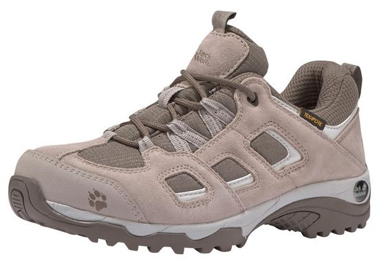 Jack Wolfskin »VOJO HIKE 2 TEXAPORE LOW W« Outdoorschuh