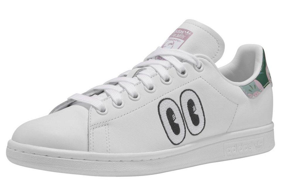 new product 849d0 a9de0 adidas Originals »Stan Smith W« Sneaker, Weiches Obermaterial aus Leder  online kaufen   OTTO